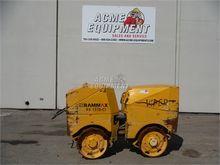 Used 2009 RAMMAX RX1