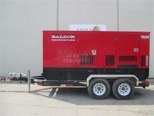 2013 BALDOR TS225T