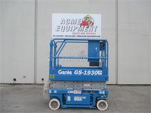 1998 GENIE GS1930