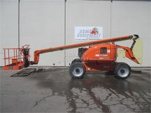 2007 JLG 600A
