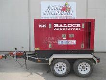 2007 BALDOR TS45T