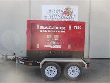 2013 BALDOR TS80T