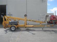 2005 BIL-JAX 3632T