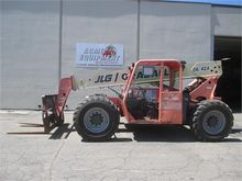2003 JLG G6-42A
