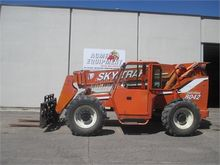 2003 SKY TRAK 8042