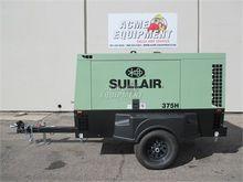 2016 SULLAIR 375 CFM