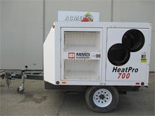 2015 MMD HP700