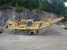 Used 2007 EXTEC X44