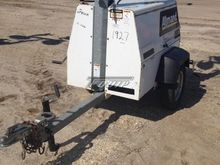 Used 2008 ALLMAND BR