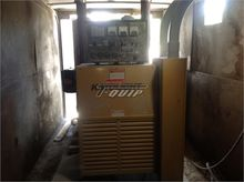 Used KATOLIGHT D500F