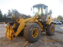 Used 2008 HOLLAND W1