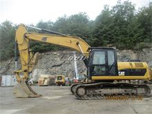 2011 CATERPILLAR 324DL