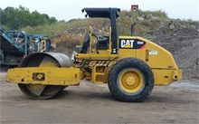 2009 CATERPILLAR CS54
