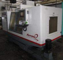 2001 CINCINNATI Arrow VMC1250C