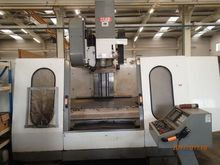 2000 Roundtop Machinery Industr