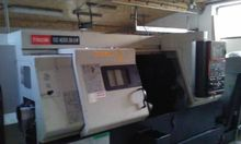 2006 Mazak Quick Turn Nexus 250