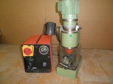 Baltec Nýtovací stroj RN 080 10