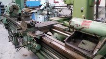 Used TOS SU 80/5000