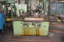 Used TOS 2UD 750 105