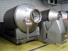 VM-P1250 Vacuum Tumbler