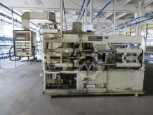 1992 HASENCLEVER HGS 80/500