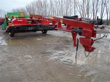 Used 2012 HOLLAND H7