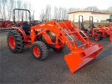 Used 2016 KUBOTA MX5