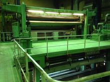 VOITH Papermachine 6650mm (SC/