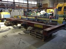 Used Kone cranes in