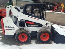 2013 BOBCAT S570