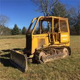 Used DEERE 450G in C