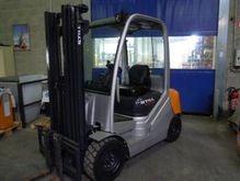 2007 STILL RX70-25
