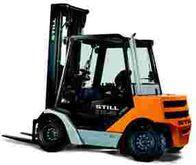 Used 2007 STILL R70-