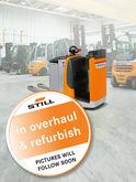 2008 STILL EXU-S22