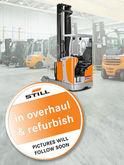 2011 STILL EXU-S24