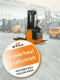 Used 2011 STILL RX20