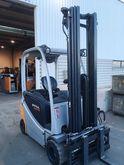 2012 STILL RX20-16P