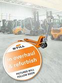 Used 2013 STILL ECU-