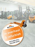 2013 STILL ECU-SF20