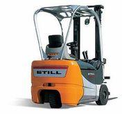 Used 2014 STILL RX50
