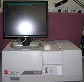 Beckman DU 640 Spectrophotomete