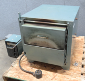 Heavy-Duty Muffle Furnace 240V