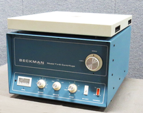 Beckman Model TJ-6RS Tabletop C