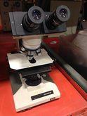 Olympus BH2  Microscope