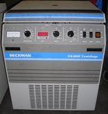 Used Beckman GS 6KR