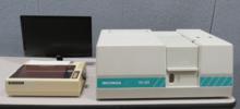 Beckman DU 650 Spectrophotomete