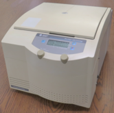 Beckman Coulter Microfuge 22R C