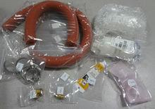 Beckman HEPA Filter Kit for Ava