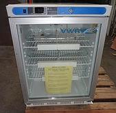VWR Undercounter Freezer With G