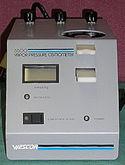 Wescor 5500 Vapor Pressure Osmo